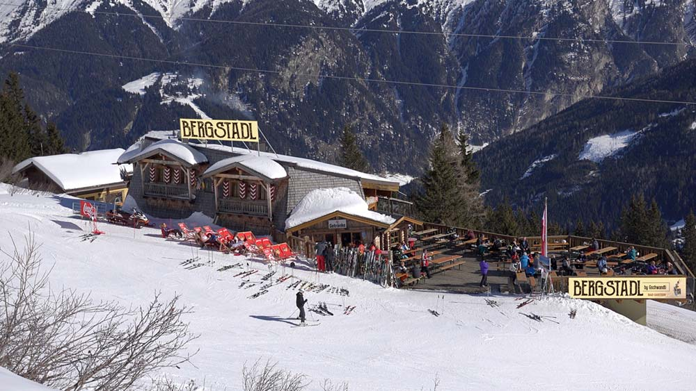 Bergstadl Bad Gastein